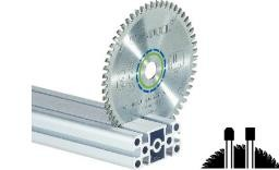 Festool Hoja de sierra especial 260x2,4x30 TF68