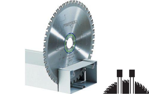 Festool Hoja de sierra de diente plano 210x2,2x30 F36