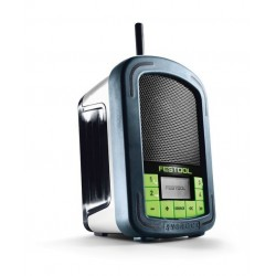 FESTOOL RADIO DIGITAL BR 10 DAB+ SYSROCK
