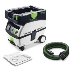 FESTOOL SISTEMA MÓVIL DE ASPIRACIÓN CTL MINI CLEANTEC CTL MINI