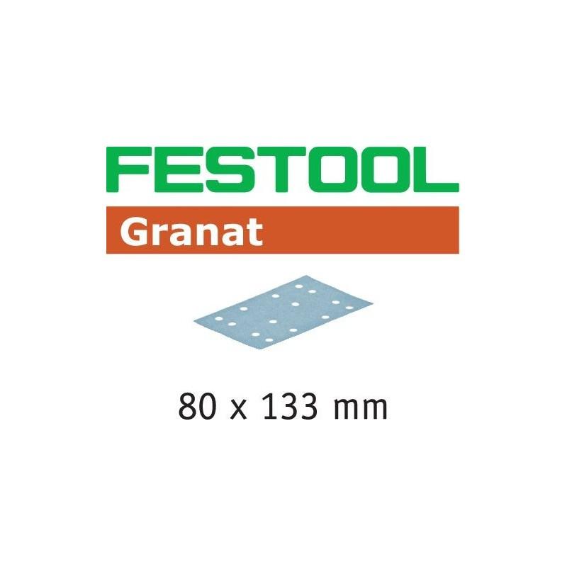 Abrasivo Granat 80x133 width=300