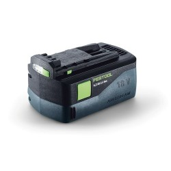 FESTOOL BATERÍA BP 18 LI 6,2 AS