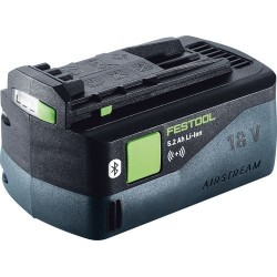 FESTOOL BATERÍA BP 18 LI 5,2 AS-ASI