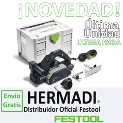 Cepillo HL 850 EB-PLUS Festool