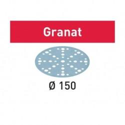 FESTOOL DISCO DE LIJAR STF D150/48 P60 GR/10