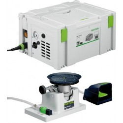 FESTOOL SET DE VACÍO VAC SYS SET SE1