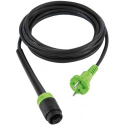 CABLE PLUG IT H05 RN-F/4 EU PLANEX