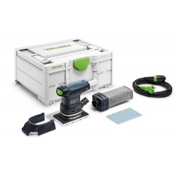 FESTOOL LIJADORA ORBITAL RTS 400 REQ-PLUS