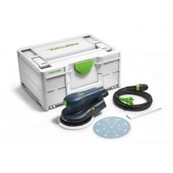 LIJADORA EXCENTRICA ETS EC 150/5 EQ-Plus