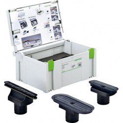 FESTOOL SYSTAINER ACCESORIOS VAC SYS VT SORT