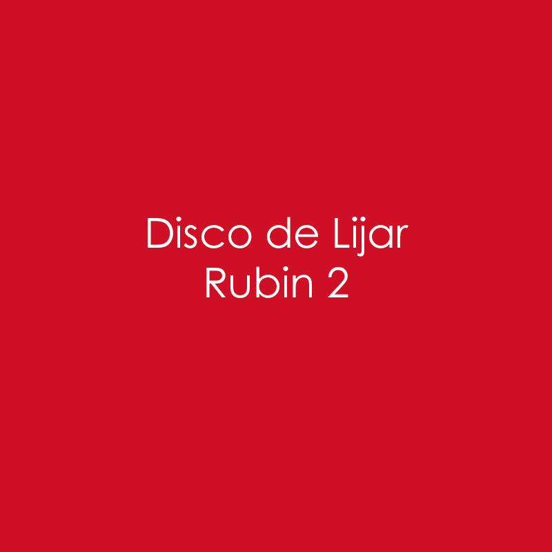 Disco de Lijar Rubin 2 De Festool Oferta en Hermadi